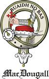 MacDougall crest