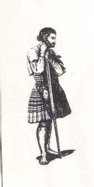 Barefoot MacDougall