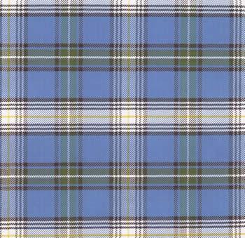 Clan MacDowall Tartan