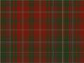 Clan MacDougall Modern Tartan