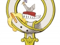 Clan MacDougall Crest