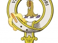 Clan MacDowall Crest