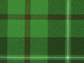 Galloway District Hunting Tartan