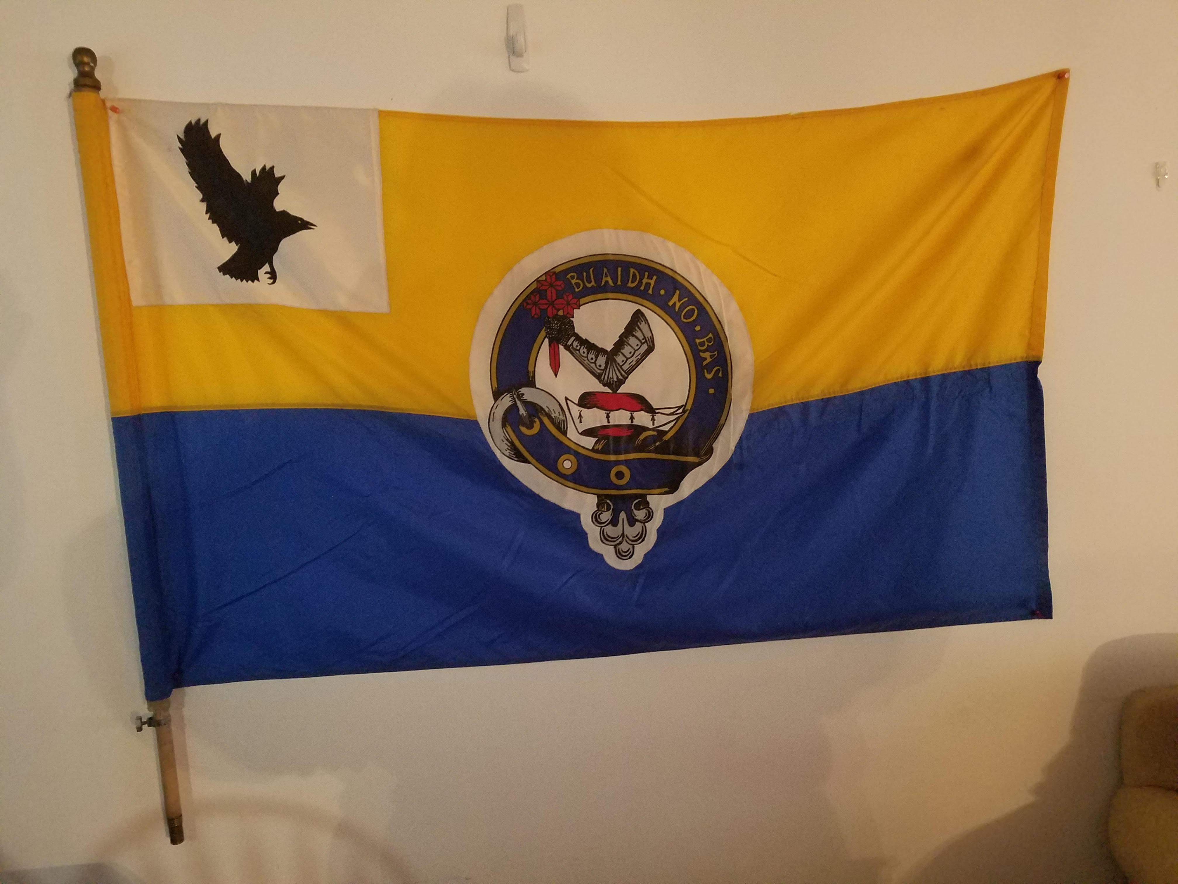 Mid-Atlantic-Commissioner-Flag