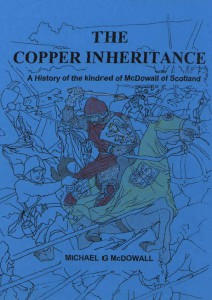 Copper Inheritance