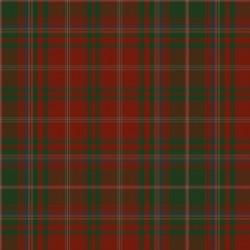 MacDougal Clan Modern
