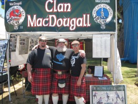 Scottish Fest USA