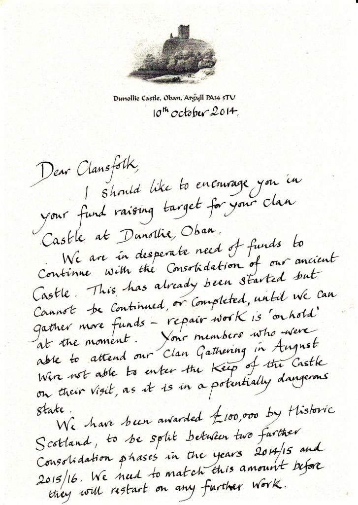 Morag Handwritten Letter_Image_Page_1
