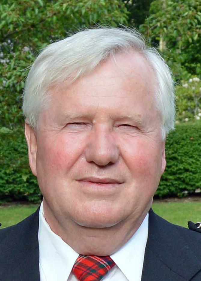 Scott MacDougald