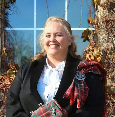 Valerie McDougall
